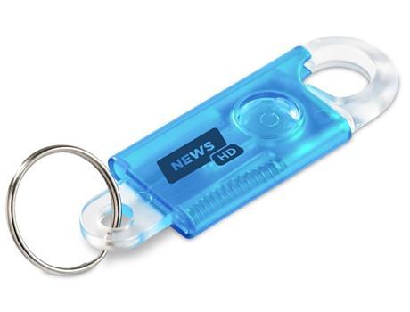 Frosty Clip Keyholder
