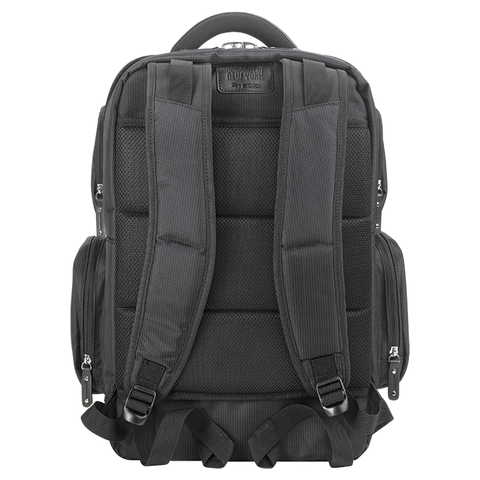 Sl7504e - Solo Lexington Backpack