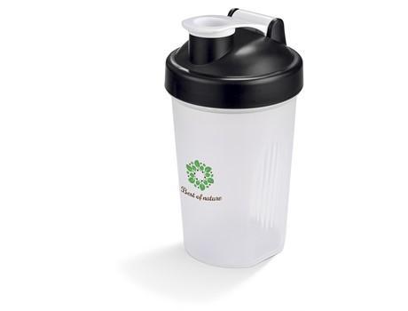 Shake & Burn Protein Shaker - 400ml