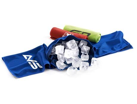 Sports & Wellness | Chill Cooling Sports Towel - 6