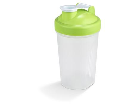 Sports & Wellness   Shake & Burn Protein Shaker - 400ml - 3