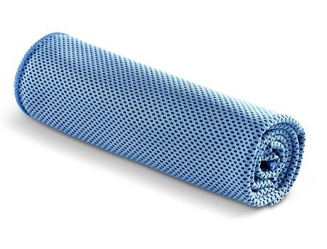Sports & Wellness | Chill Cooling Sports Towel - 3