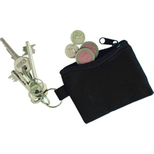Coin Purse Keyholder