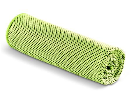Sports & Wellness | Chill Cooling Sports Towel - 4