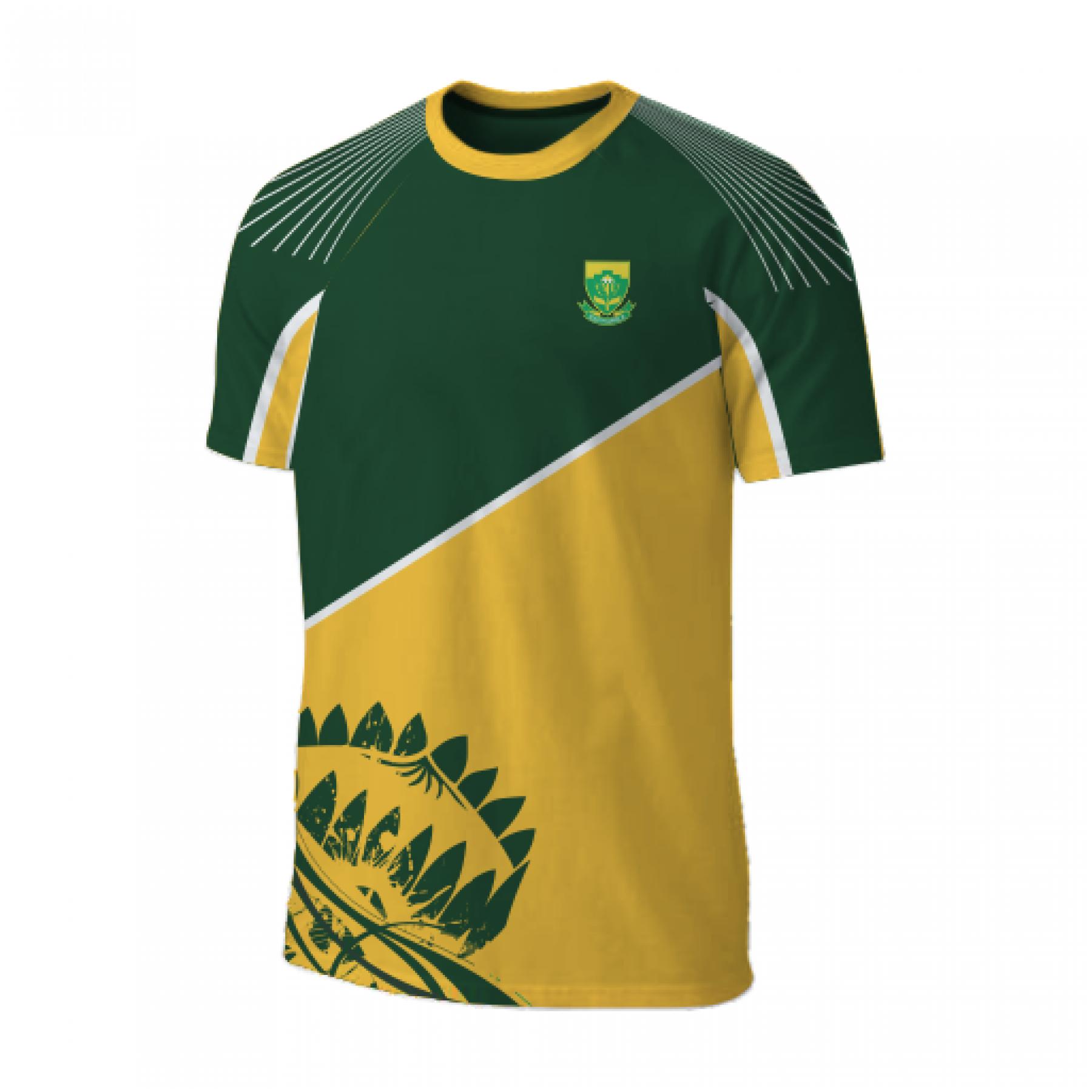 Sasc Sublimated T-shirts