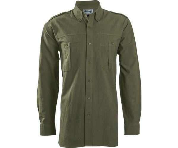 Tracker Long Sleeve Shirt