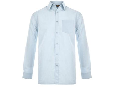 Mens Long Sleeve Apollo Shirt