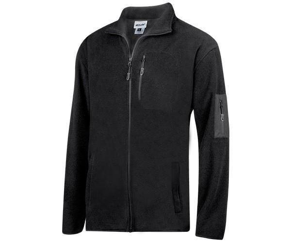 Mens Oslo Micro Fleece Jacket