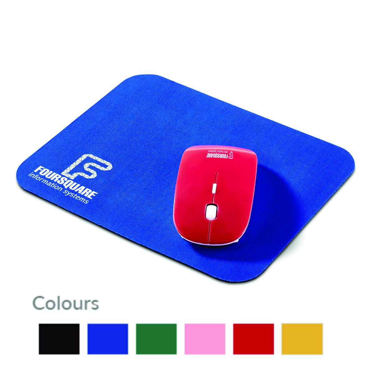 Motion Mouse Pad