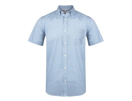 Mens Short Sleeve Edinburgh Shirt