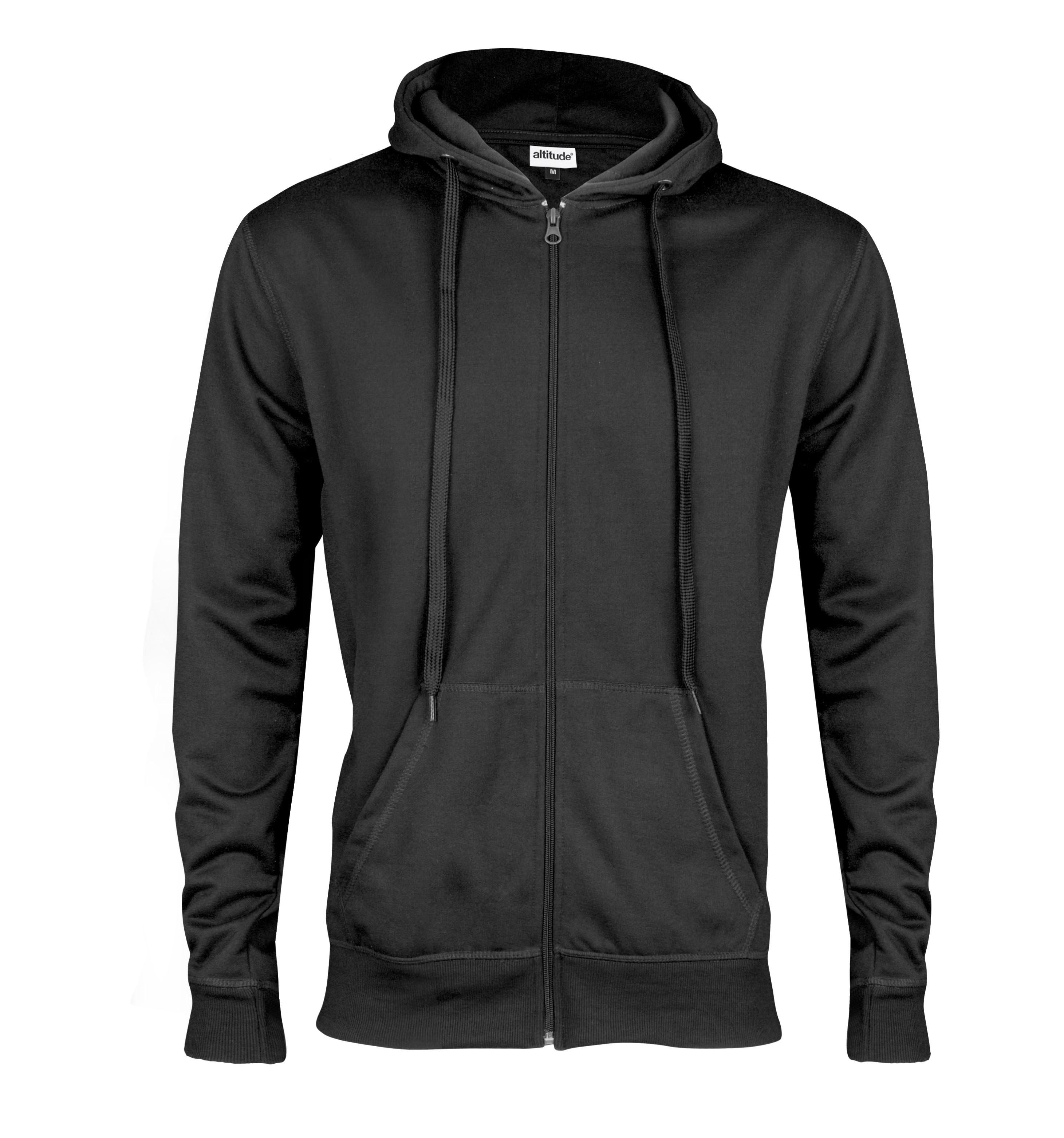 Mens Stanford Hooded Sweater