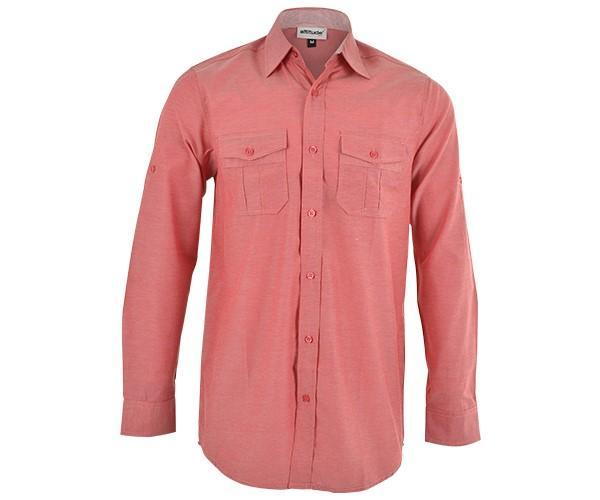 Ruben Shirt