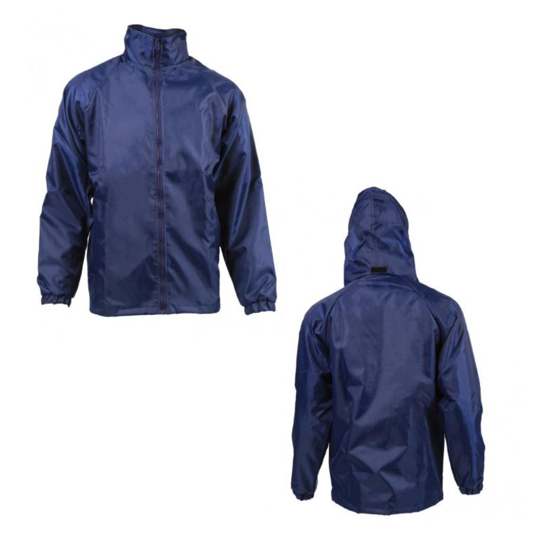 Oxford Jacket