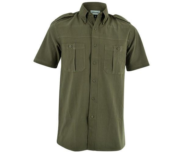 Tracker Short Sleeve Shirt
