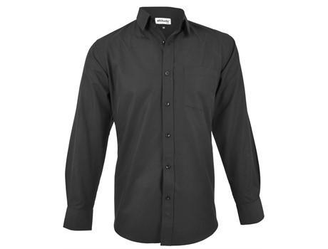 Mens Long Sleeve Catalyst Shirt