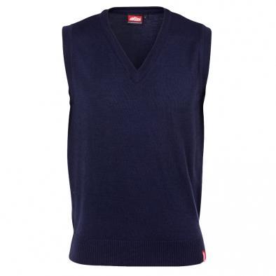 Men's Sleeveless Pullover