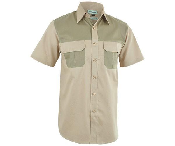 Robertson Shirt - Black