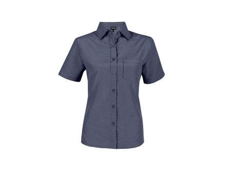 Ladies Short Sleeve Cedar Shirt