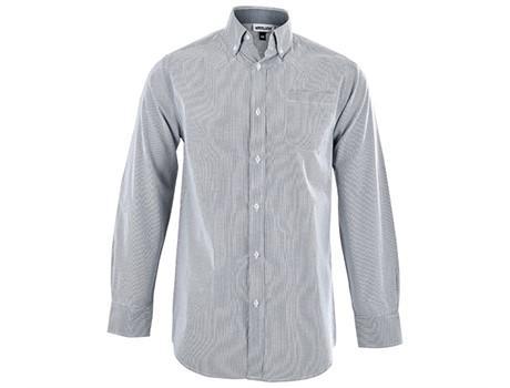 Mens Long Sleeve Lisbon Shirt