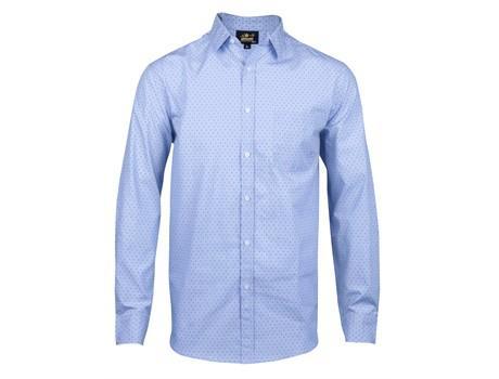 Mens Long Sleeve Duke Shirt