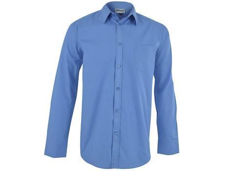 Mens Long Sleeve Haiden Shirt