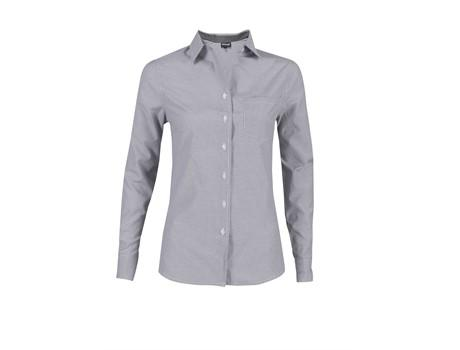 Ladies Long Sleeve Lisbon Shirt