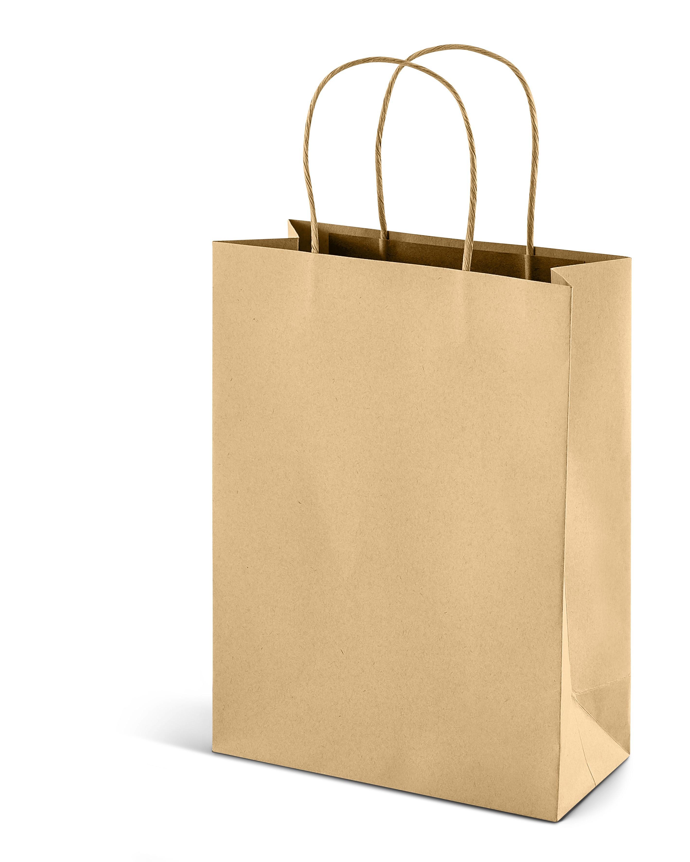 Memento Ecological Midi Gift Bag