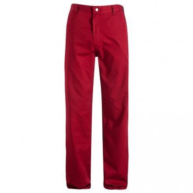 Polycotton Work Trousers