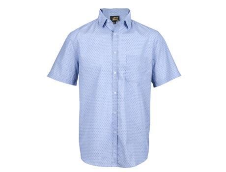 Mens Short Sleeve Duke Shirt