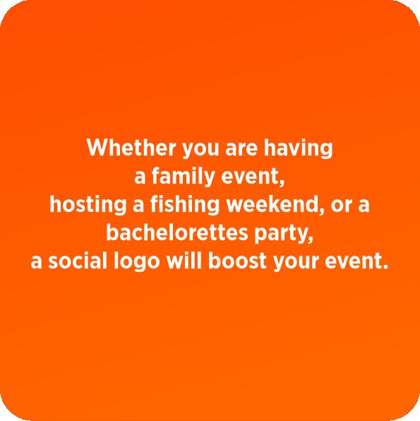 LOGO PACKAGES | Social Logo (new Design) - 2