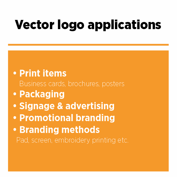 LOGO PACKAGES | Logo Redraw - 4