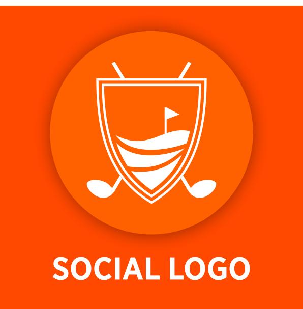 Social Logo (new Design)