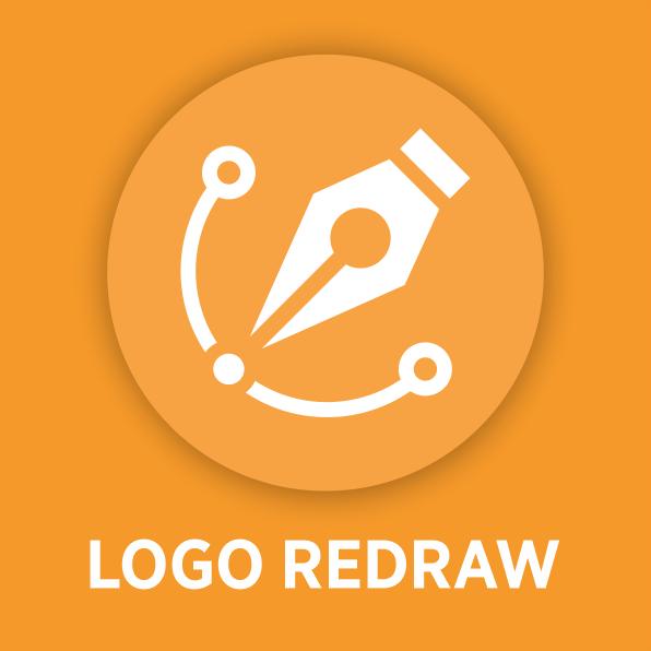 Logo Redraw