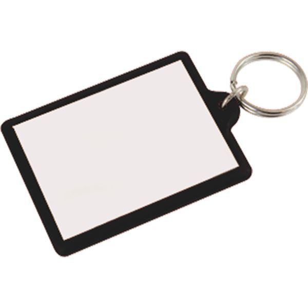 Core Rectangle Keyholder With Full Colour