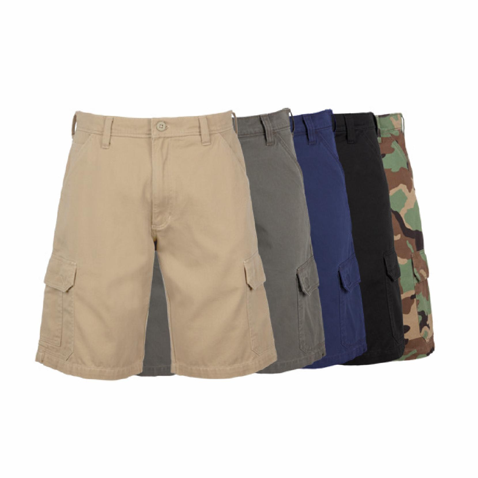 Legendary Cargo Shorts