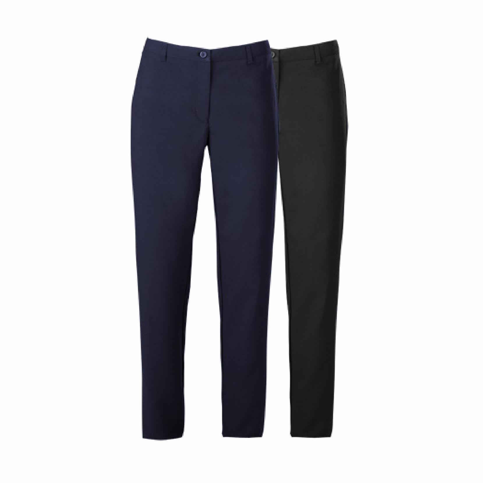 Women's Bootleg Trousers