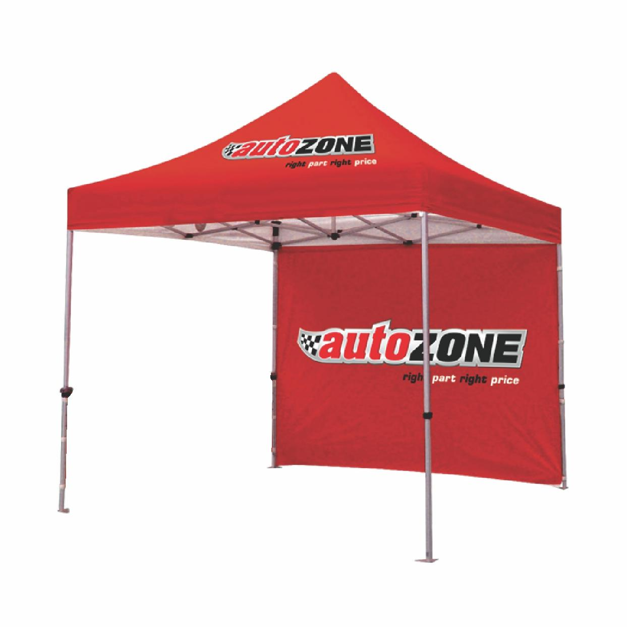 Exposure Gazebo Full Wall (3m X 1.9m)