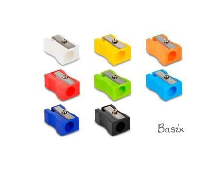 Basix Plastic Sharpener