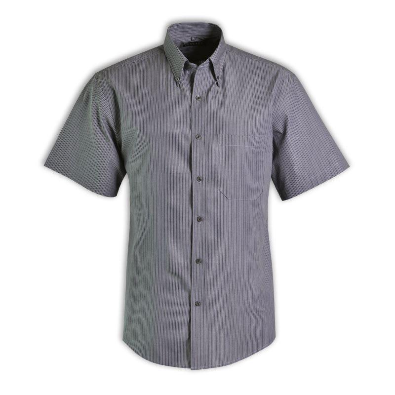 Cameron Shirt Short Sleeve - Stripe 6
