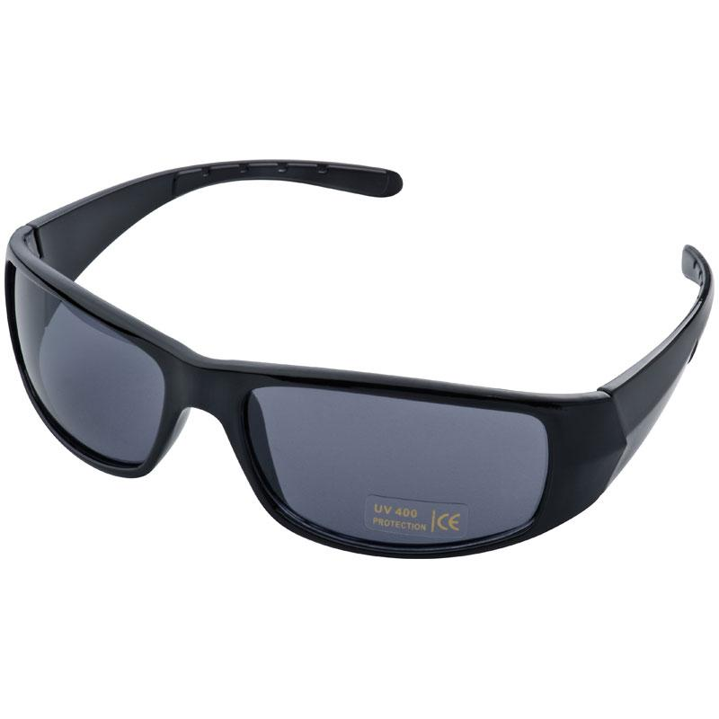 Crisma Black Sun Glasses