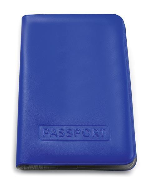 Budget Passport Holder