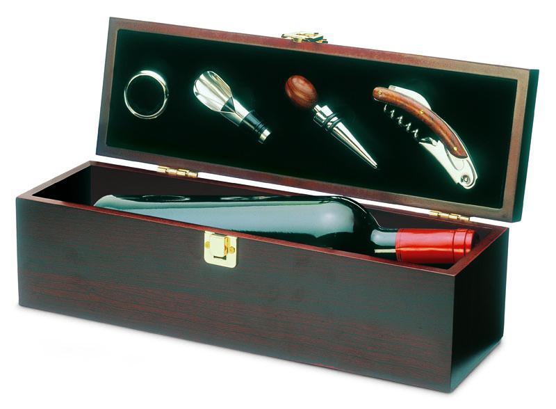 Executive Wine Set
