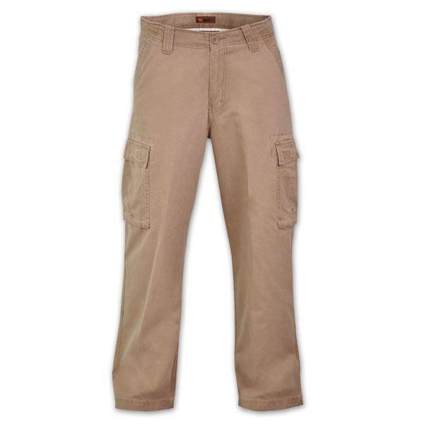 Bush Pants