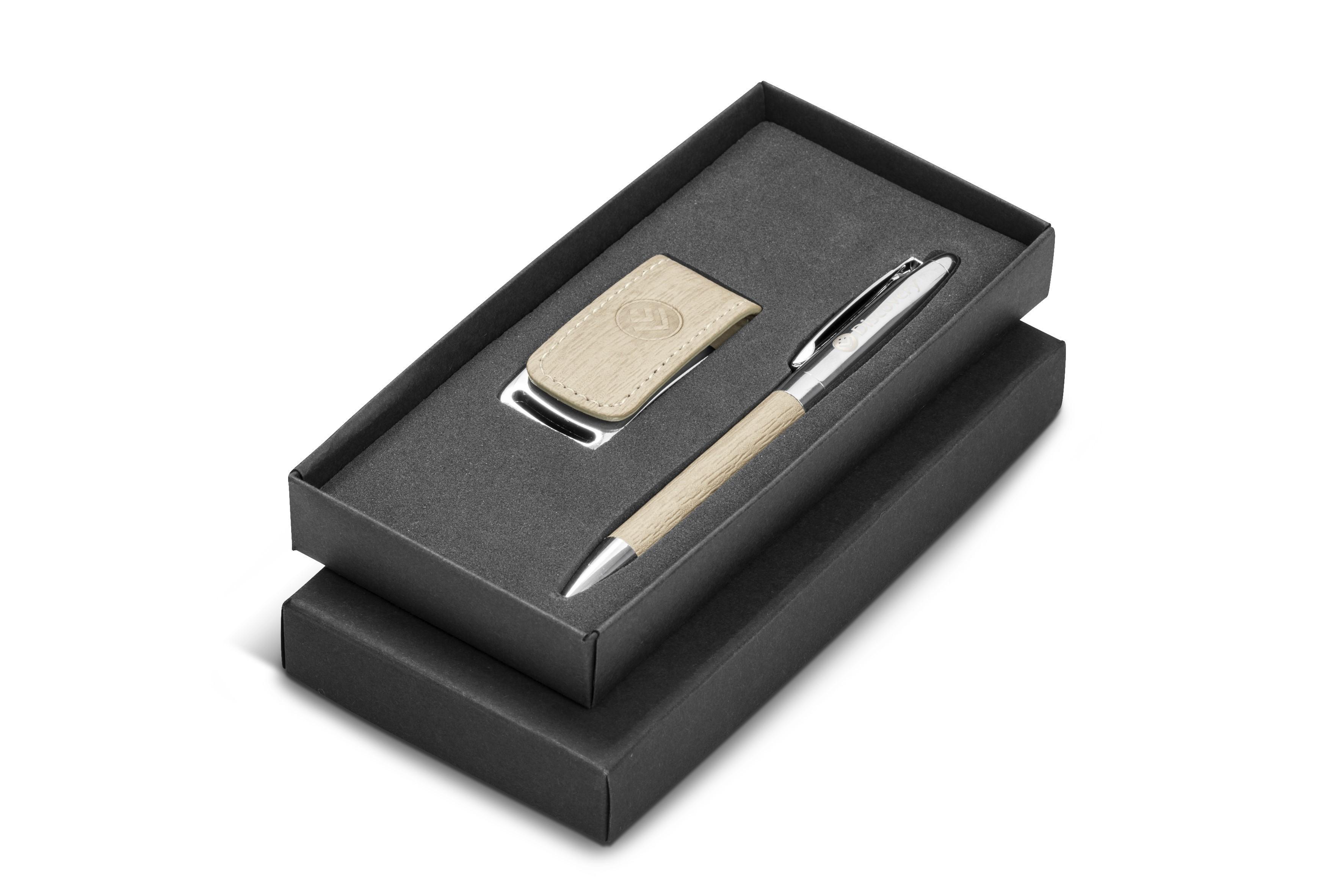 Oakridge One Gift Set - Beige Only