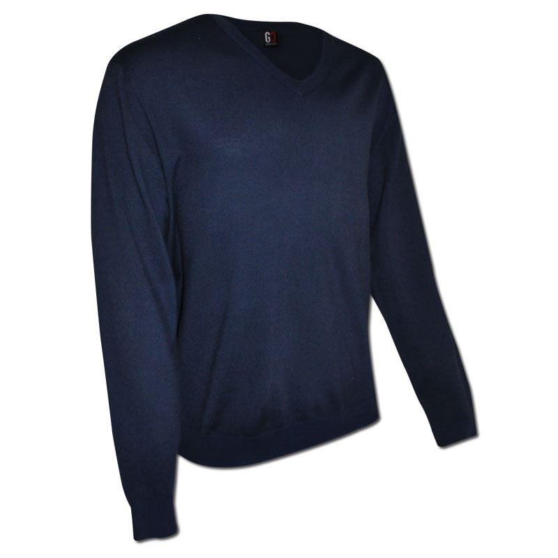 Upmarket Long Sleeve Jersey