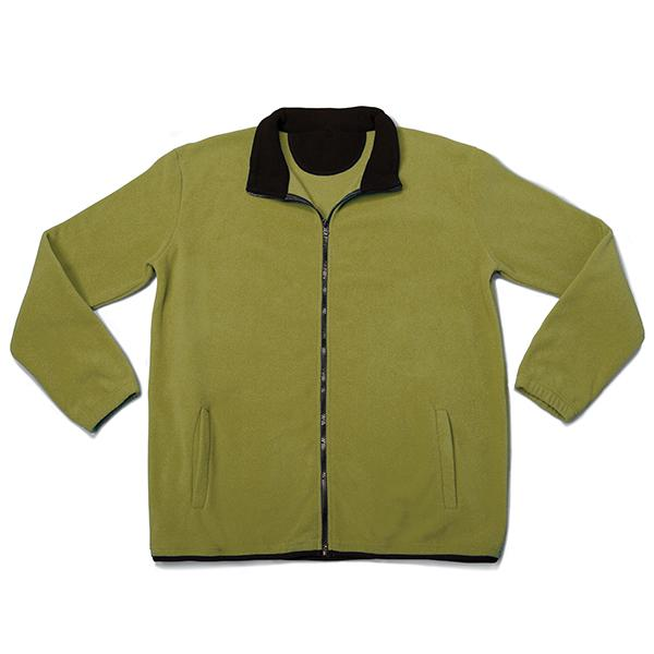 Mens Fleece Jacket