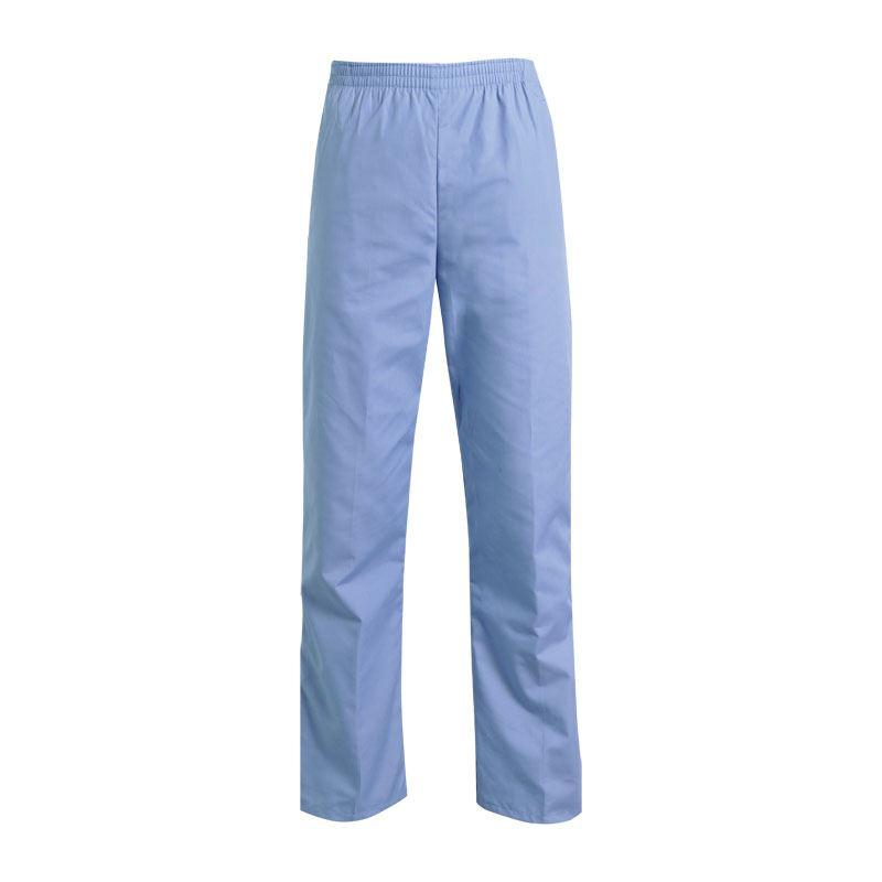 Terry Scrub Pants