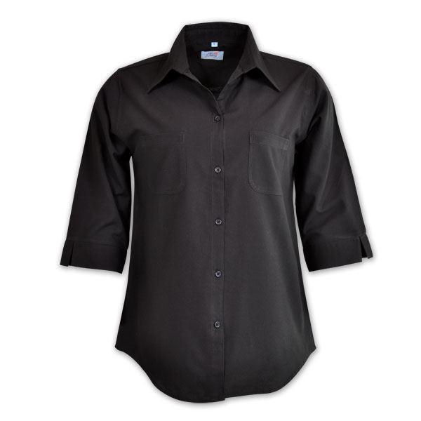 Ladies Prime Woven Shirt