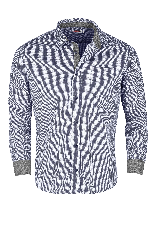 Mens Long Sleeve Coventry Shirt