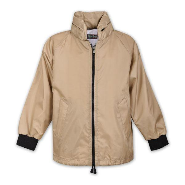 Youth All Weather Macjack